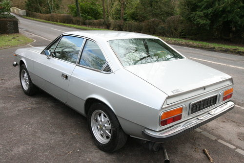 1977 Lancia Beta Coupe 2.0 S2 pre face lift. For Sale (picture 3 of 6)