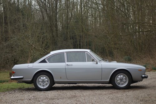 1970 Lancia Flavia 2000 Coupe SOLD (picture 4 of 6)