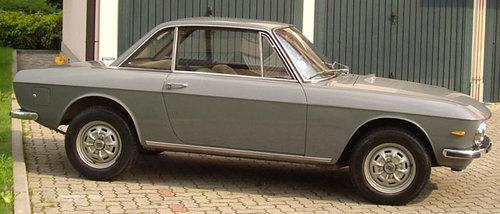 1972 Fantastic wonderfully original, unrestored Fulvia SOLD (picture 5 of 5)