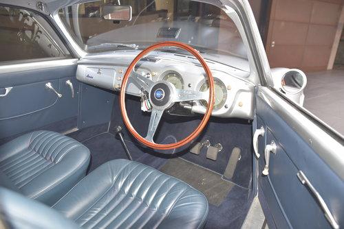 1953 Lancia Aurelia B20- Series III For Sale (picture 4 of 6)