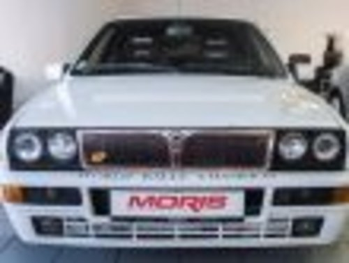 1991 Lancia Delta 2.0 HF-T Integrale For Sale (picture 5 of 6)