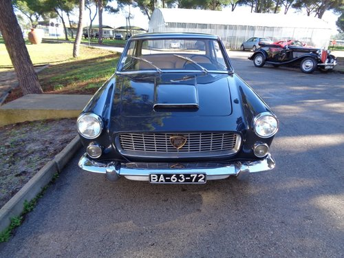 1961 Lancia Flaminia Coupê  For Sale (picture 1 of 6)