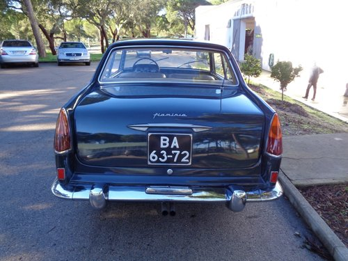 1961 Lancia Flaminia Coupê  For Sale (picture 3 of 6)