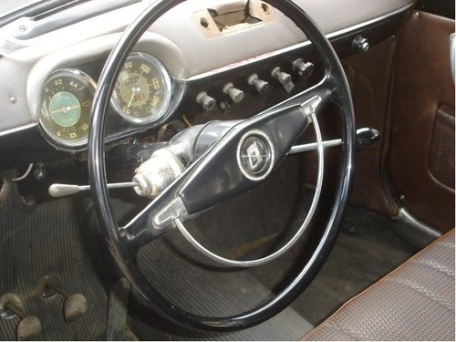 1956 Lancia Appia 2 S For Sale (picture 4 of 6)