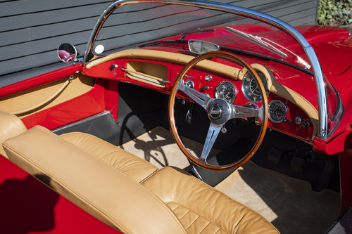 1955 LANCIA SPIDER AURELIA  G.T (AMERICA)  For Sale (picture 4 of 6)
