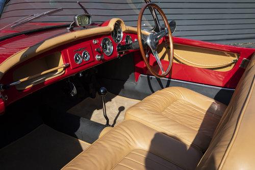 1955 LANCIA SPIDER AURELIA  G.T (AMERICA)  For Sale (picture 5 of 6)