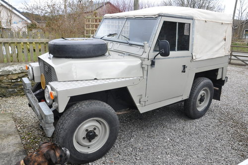 Pristine 1978 FFR with exceptional provenance For Sale (picture 5 of 6)