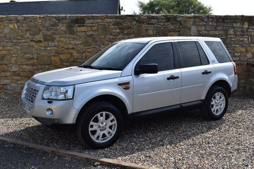 2007 Superbly Maintained  SOLD (picture 1 of 6)