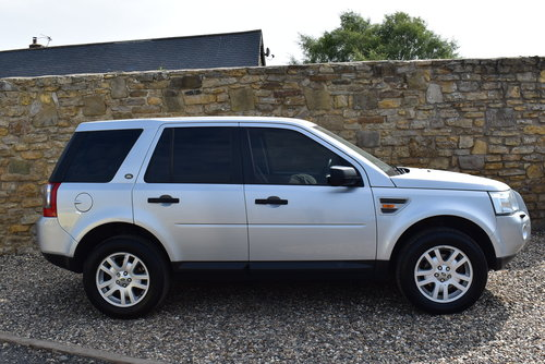 2007 Superbly Maintained  SOLD (picture 3 of 6)