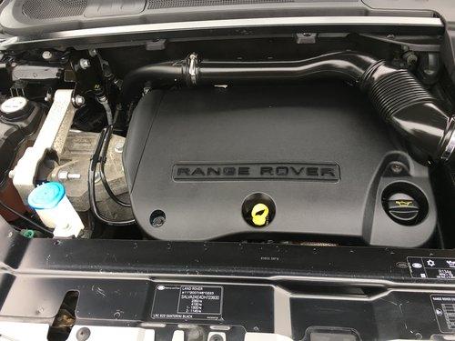 2012 RANGE ROVER EVOQUE 2.2 SD4 PURE TECH AWD 5 DOOR AUTO SOLD (picture 6 of 6)