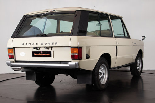 1976 Range Rover I°series  For Sale (picture 2 of 6)
