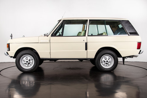 1976 Range Rover I°series  For Sale (picture 3 of 6)