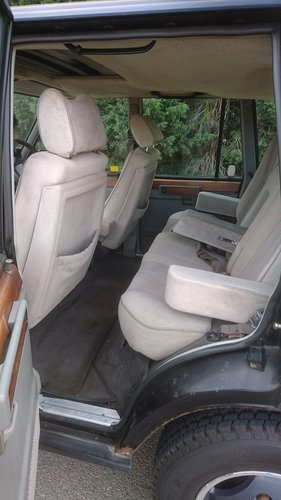 1988 Range Rover Classic For Sale (picture 4 of 6)