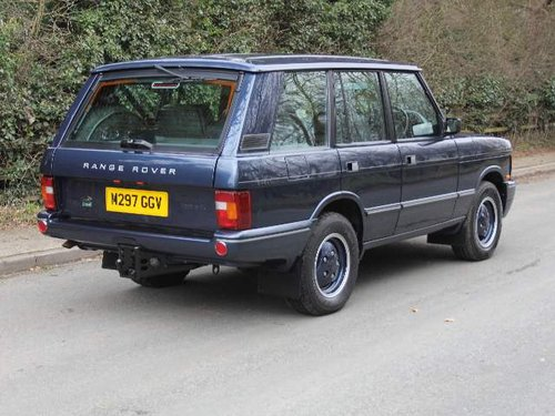 1964 1994 Range Rover Vogue SEA - £23k refurb program completed SOLD (picture 4 of 6)