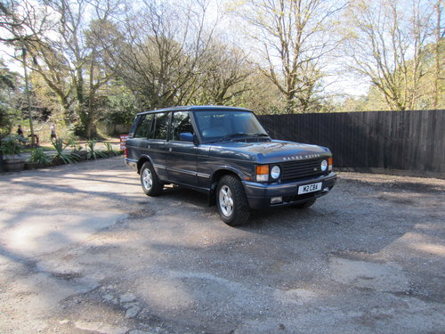 1994 A superb example For Sale (picture 3 of 6)
