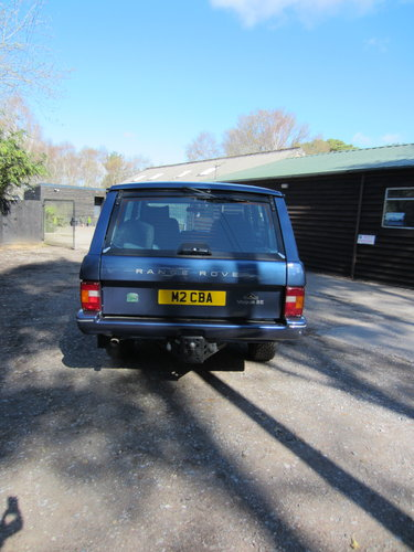 1994 A superb example For Sale (picture 4 of 6)