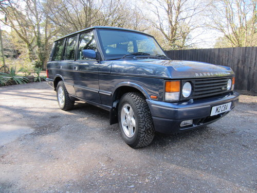 1994 A superb example For Sale (picture 6 of 6)