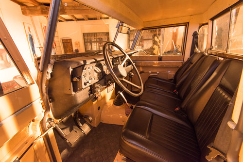 1981 New Series 3 Stage 1 V8 Pickup LHD For Sale (picture 3 of 6)