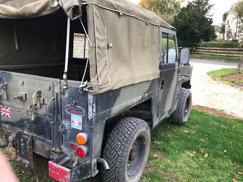 1979 Land Rover Lightweight FFR For Sale (picture 2 of 6)