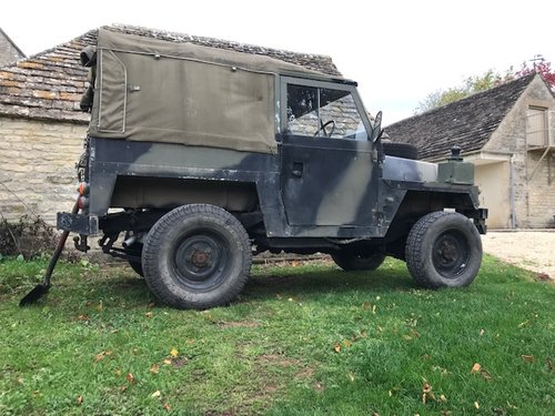 1979 Land Rover Lightweight FFR For Sale (picture 5 of 6)