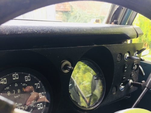 1982 LANDROVER RARE CLASSIC (bitcoin excepted) For Sale (picture 3 of 6)