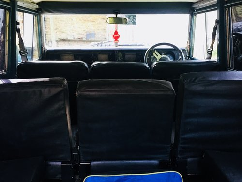 1982 LANDROVER RARE CLASSIC (bitcoin excepted) For Sale (picture 4 of 6)