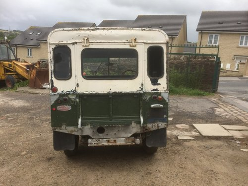 1952 landrover For Sale (picture 4 of 5)