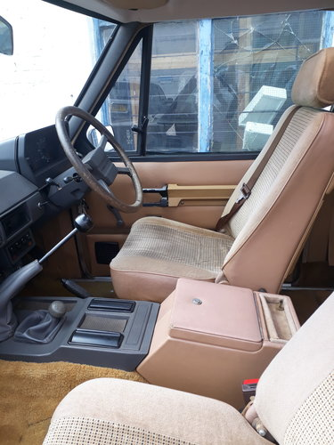 1984 Range Rover MK1 2 Door For Sale (picture 3 of 6)
