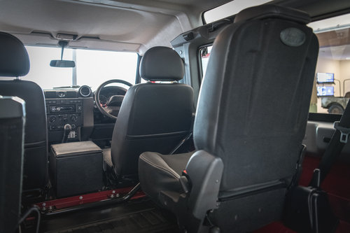 2013 Land Rover Defender 90 XS For Sale (picture 5 of 6)