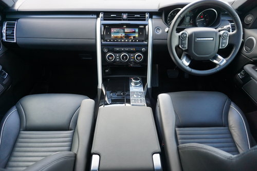 2018 Land Rover Discovery HSE - MODIFIED BY URBAN / PAN ROOF For Sale (picture 5 of 6)