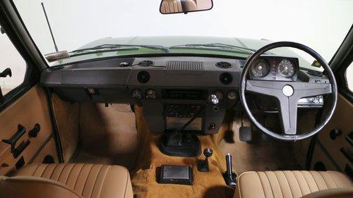 1979 Range Rover 3 Door For Sale (picture 5 of 6)