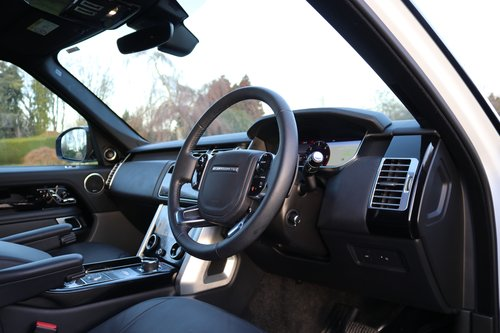 2018 RANGE ROVER TDV6 VOGUE For Sale (picture 5 of 6)