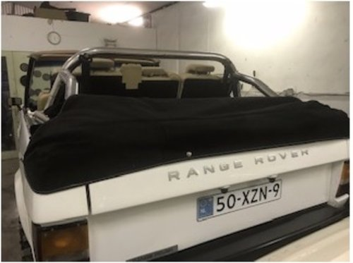 1972 Range rover classic 2 door For Sale (picture 3 of 6)