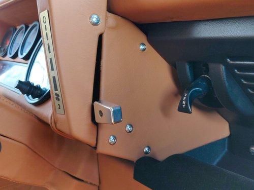 1992 Land Rover Defender 90 Soft Top 200 Tdi rebuild HERITAGE For Sale (picture 5 of 6)