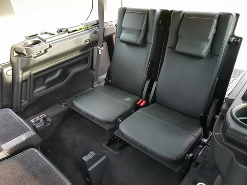 2005 LHD LAND ROVER DISCOVERY 3  2.7 TURBO DIESEL LEFT HAND DRIVE For Sale (picture 6 of 6)