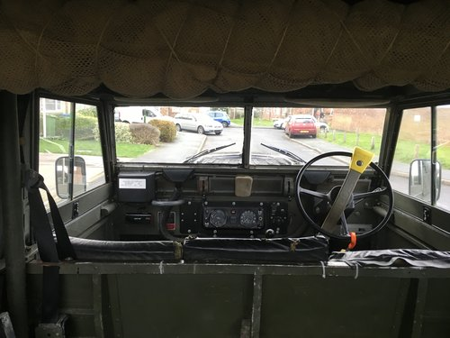 1983 Landrover Lightweight  For Sale (picture 6 of 6)