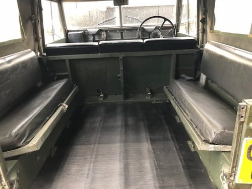1984 Land Rover ? Lightweight (CPE) RESERVED SOLD (picture 6 of 6)