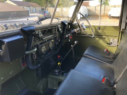1973 Land Rover ? Lightweight *300 TDI* (CPE) For Sale (picture 5 of 6)