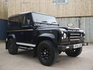 Picture of 2005 Land Rover Defender 90 Td5 - County Station Wagon SOLD