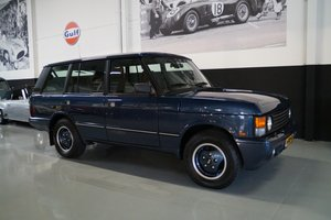 LAND ROVER RANGE ROVER Classic 4.2 LSE Restored (1994) For Sale