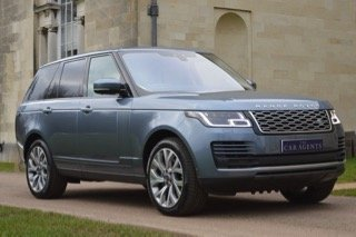 2018 Range Rover Autobiography SDV8 - 13,000 Miles For Sale (picture 1 of 6)