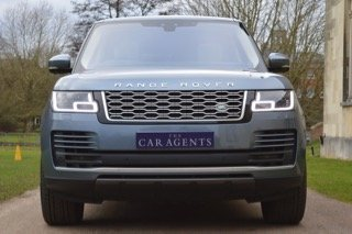 2018 Range Rover Autobiography SDV8 - 13,000 Miles For Sale (picture 2 of 6)