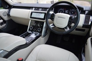 2018 Range Rover Autobiography SDV8 - 13,000 Miles For Sale (picture 5 of 6)