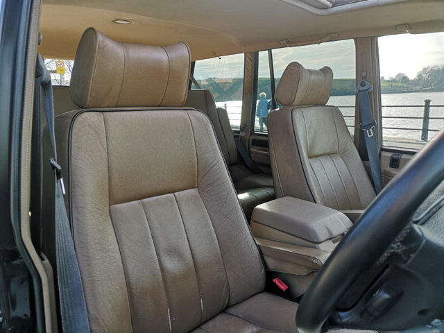 1995 Range Rover Classic TWR For Sale (picture 2 of 6)