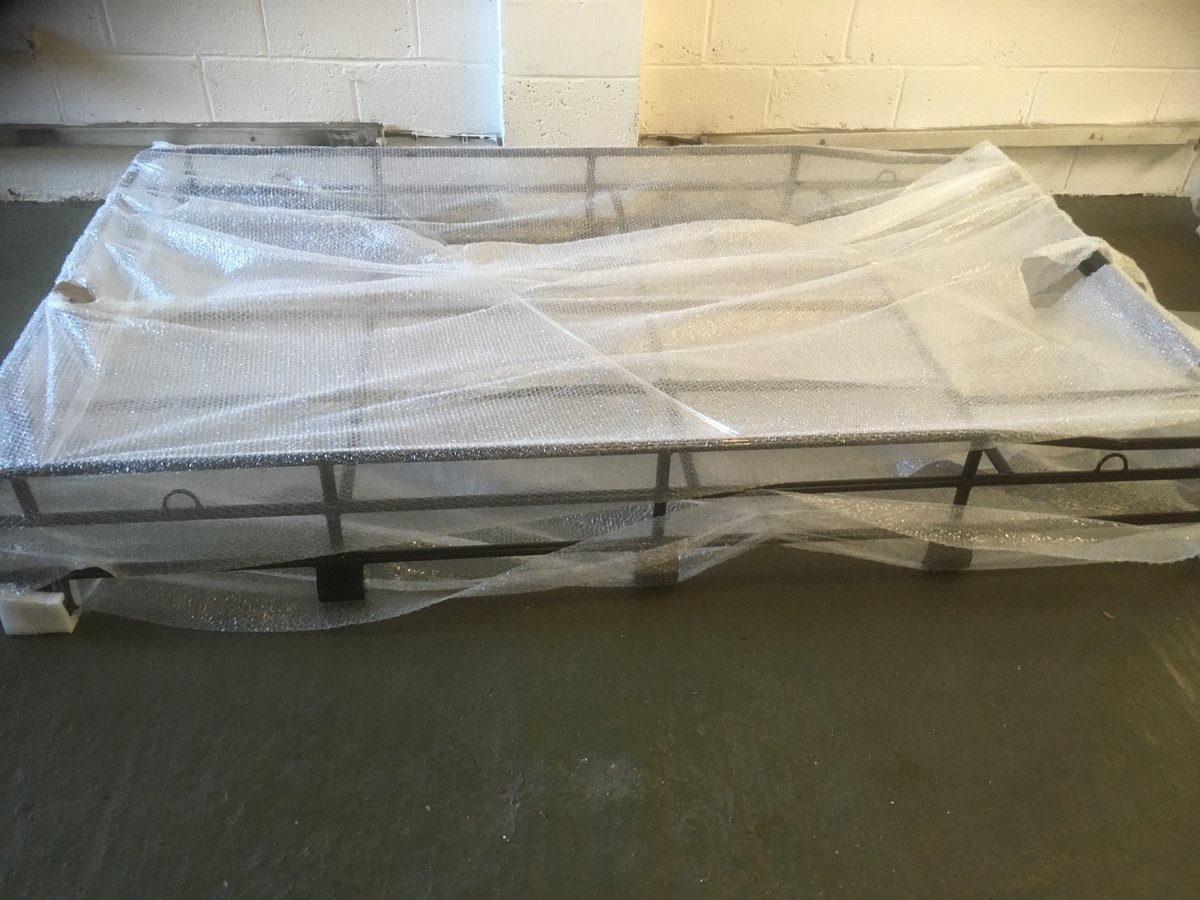 2016 Land Rover Defender 110 G4 Expedition Roof Rack For Sale (picture 2 of 4)