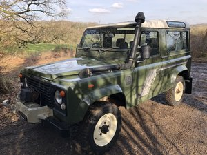 1989 Land Rover 90 64,000 genuine miles!