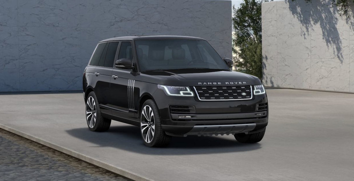 2019 Land Rover Range Rover 5.0 V8 S/C 565BHP SVAutobiography Dyn For Sale (picture 1 of 2)