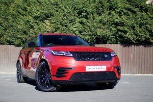 2017/67 Range Rover Velar 3.0 R-Dynamic S For Sale