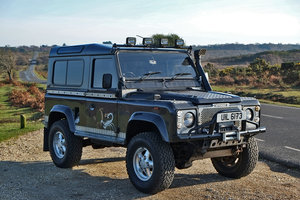 1991 Land Rover Defender 90 Modified Classic 4x4 For Sale