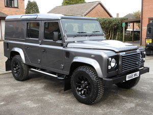 2016 LAND ROVER DEFENDER 110 2.2TDCI XS STATION WAGON!!! For Sale